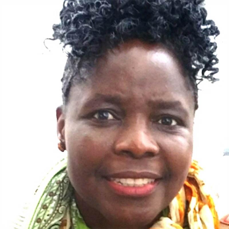 Kikidyn Matemba-Belli from Children's Choice Therapy Service