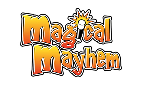 Magical Mayhem working with Children's Choice Therapy Service